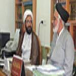 حوزه علمیه محمودیه شیرازبا بیش از چهار قرن سابقه