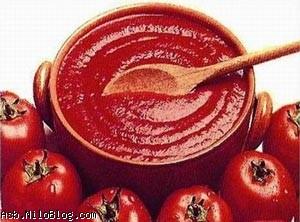 رب گوجه