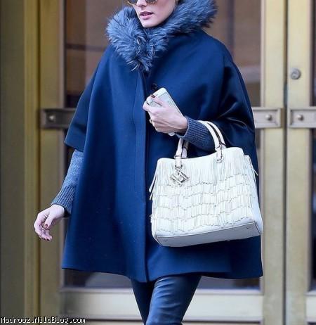 مدل مانتو شنلی اینستاگرام 2019