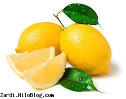 تاثیر لیمو ترش بر درمان زردی